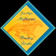 racing stable sign