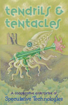 tendrils & tentacles  cover